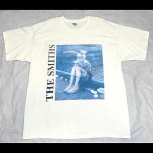 THE SMITHS Tシャツ バンドTシャツ バンT ザスミス tee