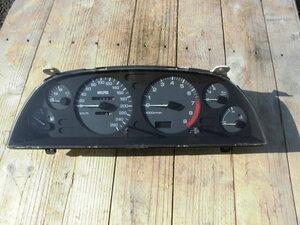 廃盤 希少 NISMO 24820-RN586 260Kメーター R32スカイライン 後期 5MT 5速マニュアル HCR32 GTS GTS-t GTS25 GTE ニスモ RB25DE RB20DET