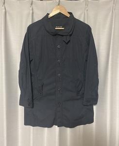 人気☆【FINAL HOME】スティッチデザイン シャツジャケット XS FH23FA901 ファイナルホーム