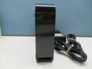 外付けハードディスク 1TB BUFFALO HD-LX1.0U3D ☆USB3.0付属☆ 外付けHD☆フォーマット済み