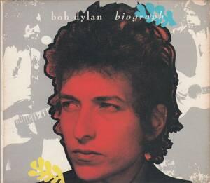 輸 Bob Dylan ボブ・ディラン Biograph 3CD◆規格番号■C3K-65298◆送料無料■即決●交渉有