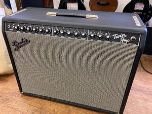 u44213 Fender [Twin Amp + 専用ハードケース] 中古 エレキアンプ 札幌