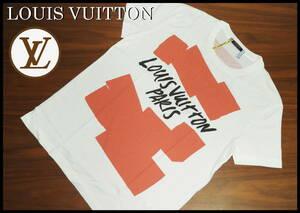 LOUIS VUITTON グラフィック Tシャツ メンズ XS ルイヴィトン 白 赤 M 半袖 完売品 モノグラム ジャケット スウェット スニーカー ベルト