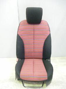 2008г.   Demio  DBA-DE3FS  Первая модель   пассажирское сиденье  Сиденье  [ZNo:02005881] 8607