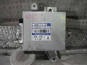 2004г.   КАЖДЫЙ  GH-DA62W  компьютер трансмиссии  AT4 [ZNo:02003108] 8530