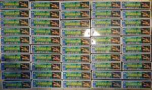 大量 未組立 50個セット【ガタマン・ザン】伝説巨神 イデオン 1/2600スケール プラモデル アオシマ/宇宙戦艦 フィギュア パーツ 新品