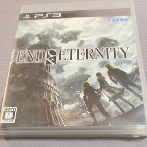 【PS3】 End of Eternity [通常版]エンドオブ エタニティ