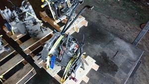 Daihatsu Storia X4 M112S JC-DET original mission 5MT LSD used parts * large * Y02012019830100