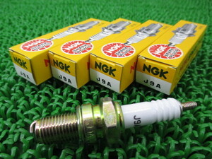 new goods Japan special . industry NGK spark-plug J9A stock have immediate payment GSX-R1100 GU74A B rare goods