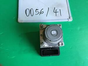 JF1 ホンダ N-BOX モデューロ X G・ターボ ABS アクチュエーター ユニット 0056/41