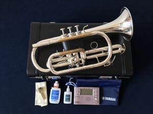 [ rental 1 months ] YAMAHA cornet Professional model [YCR6330S]