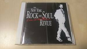 THE NEW YORK ROCK AND SOUL REVUE/Live at the Beacon