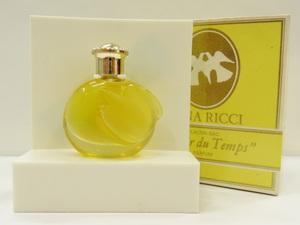 ニナリッチ レールデュタン オウ デ パルファム 香水 5ml Eau de L' Air du Temps Parfum NINA RICCI ☆