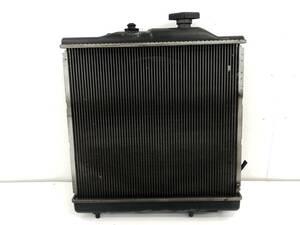 _b48187 ホンダ ライフ C DBA-JB5 ラジエター ラヂエータ 電動ファン付き モーター 422000-5361 / 168000-7511 JB6 JB7 JB8