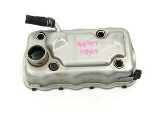 _b44997 スズキ アルトワークス ie/s Fリミテッド E-HB11S シリンダーヘッドカバー タペット エンジン カム F6A