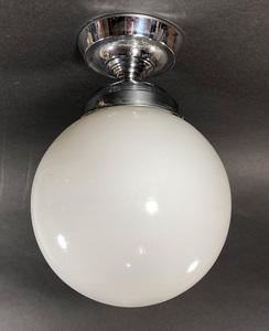 ドイツ製 アンティーク シーリング ライト/天井/裸電球/モダン/ランプ/gras/什器/玄関/キッチン/照明/洗面台/バウハウス/ビンテージ/トイレ