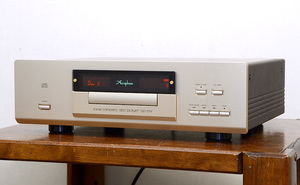 Accuphase アキュフェーズ DP-65V CDプレーヤー リモコン付