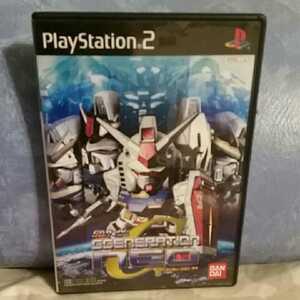 SDガンダム ジージェネレーションネオ PS2