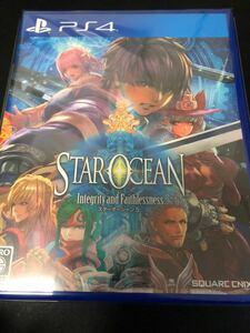 PS4 スターオーシャン5☆人気RPGソフト♪(^ω^)