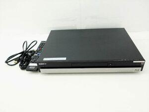 102/ SONY ソニー ブルーレイディスク/DVDレコーダー 320GB BDZ-RS10 BDレコーダー 2009年製 ※中古