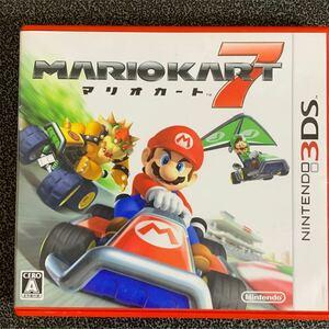 マリオカート7 3DS 3DSソフト ニンテンドー3DS