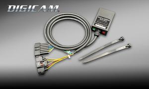 MAX ORIDO×DIGICAM sensitivity MAX throttle controller 80 Noah / Voxy / Esquire /[ZRR80G/ZRR85G/ZRR80W/ZRR85W] product number :MAX-SC-80NV