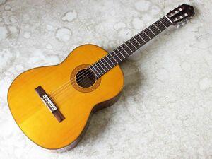 【中古】YAMAHA CG142S クラシックギター ヤマハ トップ単板【2020090003468】