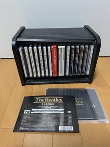 ザ・ビートルズ CDボックス (16枚組セット)