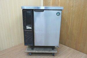 K112 HOSHIZAKI ホシザキ 業務用 1ドア冷凍庫 FT-63PTE形 台下冷凍 コールドテーブル