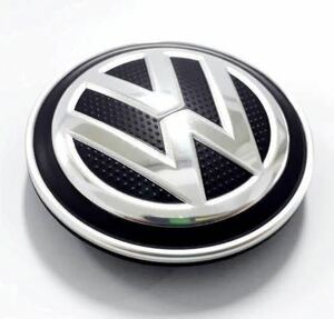 VW 純正 ゴルフ7 GTI ホイールセンターキャップ ハブキャップ 66mm( 57mm ) ゴルフ7.5 R パサート B8 3G ティグアン2 トゥーラン 1T 5T