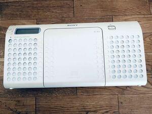 【完動品】SONY ソニー 薄型CDラジオ ZS-E70 2013年製