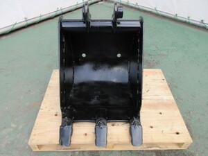 FS6 重機 用 バケット ピン径35mm 幅420mm ユンボ 建設機械