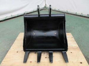 FS7 重機 用 バケット ピン径30mm 幅450mm ユンボ 建設機械