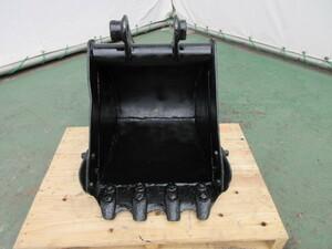 FS11 重機 用 バケット ピン径35mm 幅420mm ユンボ 建設機械