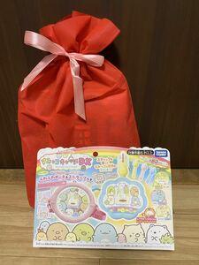 新品タカラトミー すみっコぐらし すみっコキャッチDX 9350円 クリスマスお正月お誕生日