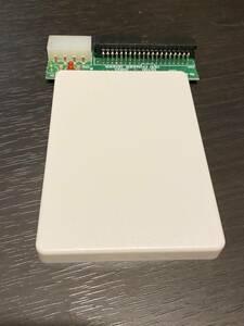 送料込 M.2 NGFF (SATA) SSD 2.5インチ IDE変換アダプタ 3.5インチ変換アダプタ付