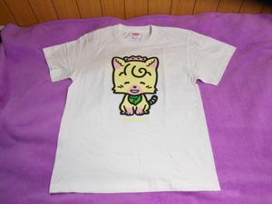 『送料無料』 ★わーすた The World Standard 坂元葉月 Tシャツ Mサイズ 身幅50cm 着丈64cm 未使用