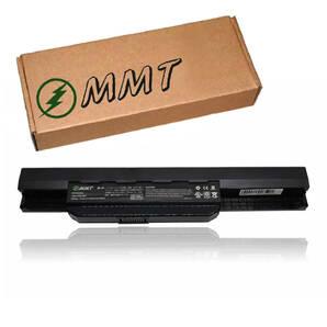 エイスース 新品 ASUS X43 X44 X53 X54 X84 A32-K53 A42-K53 A31-K53 互換バッテリー PSE認定済 保険加入済