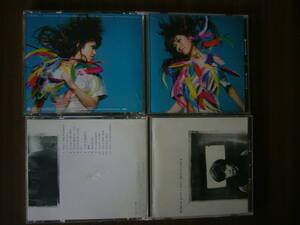 Bonnie Pink セット / 3rdアルバム「evil and flowers」 + シングル「鐘を鳴らして(通常盤)」
