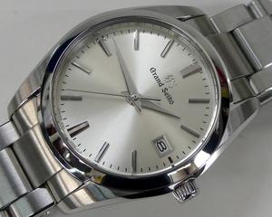 ☆美品!Grand seiko グランドセイコー メンズ腕時計 クォーツ【SBGX263】☆