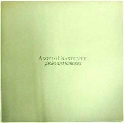 ANGELO BRANDUARDI / FABLES AND FANTASIES / 200 906-320 ドイツ盤![スティーヴ・ハケット][LPレコード]