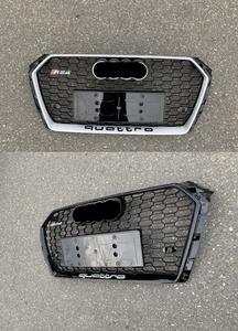 アウディ A4 RS4 グリル 2色