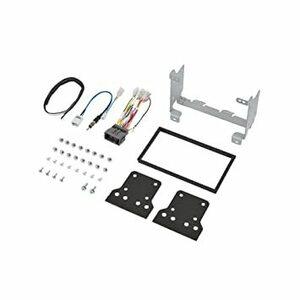 N-BOX/JF3・4 エーモン AODEA(オーディア) オーディオ・ナビゲーション取付キット ホンダ N-BOX用 H-25