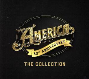 ザ・コレクション~50周年記念アンソロジー/アメリカ