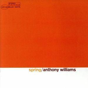 【輸入盤】Spring/トニー・ウィリアムス