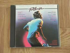★期間限定★【CD】映画「フット・ルース」オリジナル・サウンドトラック [Made in The U.S.A.]