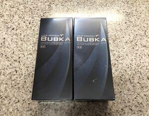 [難あり] [送料無料] 新品未開封 BUBKA ブブカ 003M 育毛剤 120mL ×2本 薬用 [即決]