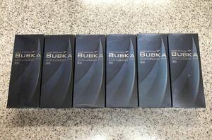 [送料無料] 新品未開封 BUBKA ブブカ 003M 育毛剤 120mL ×6本 薬用 [即決]
