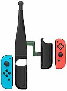 釣り竿 Joy-con用Nintendo Switch対応コントロールゲ