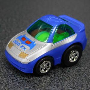 チョロQ フェアレディZ 300ZX 青/シルバー
